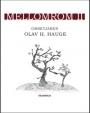 Omslag: Dikt i umsetjing / Mellomrom II: Omsetjaren Olav H. Hauge